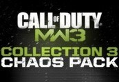 Call of Duty: Modern Warfare 3 Collection 3: Chaos Pack DLC Steam CD Key