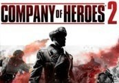 Company fo Heroes 2 German Commander: Elite Troops Doctrine Steam Gift