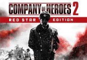 Company of Heroes 2: Red Star Edition Steam CD Key