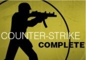 Counter-Strike Complete RU VPN Activated Steam CD Key