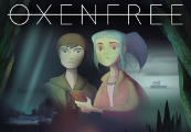 Oxenfree EU PS4 CD Key