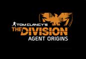 Tom Clancy's The Division - Agent Origins Set Uplay CD Key