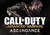 Call of Duty: Advanced Warfare - Ascendance DLC Steam CD Key