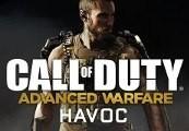 Call of Duty: Advanced Warfare - Havoc DLC Steam CD Key