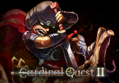 Cardinal Quest 2 Steam CD Key