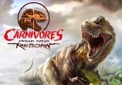 Carnivores: Dinosaur Hunter Reborn Steam CD Key