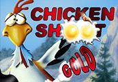 Chicken Shoot Gold Steam CD Key