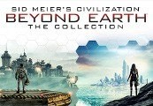 Sid Meier's Civilization: Beyond Earth Collection EU Steam CD Key