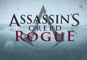 Assassin's Creed Rogue LATAM Uplay CD Key