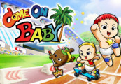 Come on Baby! Steam CD Key