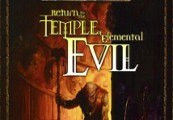 The Temple of Elemental Evil GOG CD Key