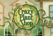Crazy Plant Shop Steam CD Key