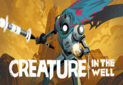 Creature in the Well Steam CD Key