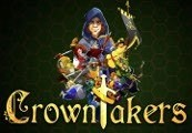 Crowntakers Clé Steam