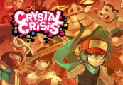 Crystal Crisis EU Nintendo Switch CD Key