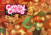 Crystal Crisis Steam Altergift