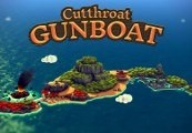 Cutthroat Gunboat Steam CD Key