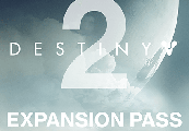 Destiny 2 - Expansion Pass DLC US Battle.net CD Key