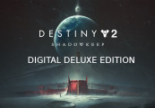 Destiny 2: Shadowkeep Digital Deluxe Edition Steam Altergift