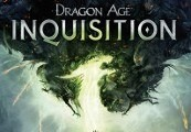 Dragon Age: Inquisition + Flames of the Inquisition Armor DLC Origin CD Key