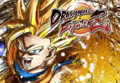 DRAGON BALL FighterZ Précommande EU Clé Steam