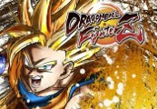 DRAGON BALL FighterZ EU Steam CD Key