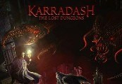 Karradash: The Lost Dungeons Steam CD Key