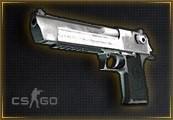 Pistol Desert Eagle