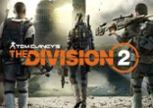 Tom Clancy's The Division 2 JAPAN Uplay CD Key