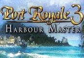 Port Royale 3 - Harbour Master DLC Steam CD Key
