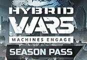 Hybrid Wars Season Pass Steam CD Key