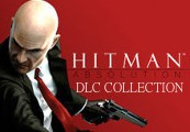 Hitman Absolution - DLC Collection Steam CD Key
