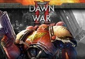 Warhammer 40,000: Dawn of War II EU Steam CD Key
