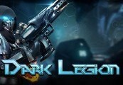 Dark Legion VR Steam CD Key