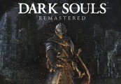 Dark Souls: Remastered EU Steam CD Key