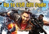 December Flash Deals Gift Code - One per Account!