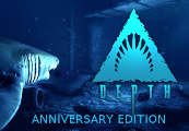 Depth - Anniversary Edition Steam Gift