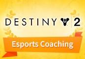 Destiny 2 Coaching - Lerne PvP in Destiny 2 zu spielen und verbessere deine K/D