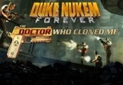 Duke Nukem Forever: The Doctor Who Cloned Me DLC RoW Steam CD Key