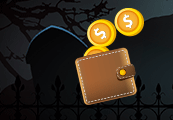 Halloween Chance for Double Cashback Code