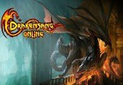 Drakensang Online + 12000 Andermants