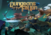 Dungeons of the Fallen Steam CD Key