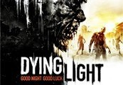 Dying Light CUT ROW Steam CD Key