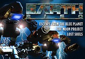 Earth 2150 Trilogy Steam CD Key