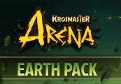 Krosmaster - Earth Element Pack Steam CD Key