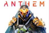 Anthem - Legion of Dawn Edition XBOX One CD Key