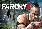 Far Cry 3 Steam CD Key