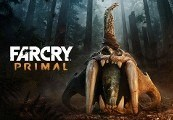 Far Cry Primal - Digital Apex Edition Uplay CD Key