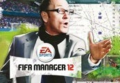 FIFA Manager 12 US Origin CD Key