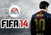 FIFA 14 XBOX One CD Key